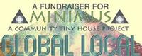 Minimum Tiny House Project Fundraiser