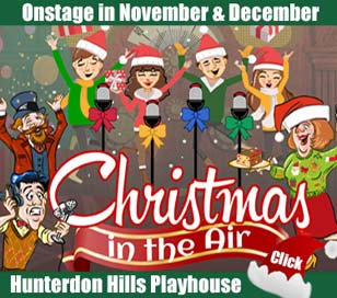 This season our original, holiday musical promises the best Christmas celebration ever! Featuring all new original songs, classic and traditional favorites, hilarious comedy sketches, and spectacular dance numbers, Christmas in the Air is our most beloved and popular show of the year all jazzed up for 2018! With an ensemble cast of multi-talented performers all backed by a live onstage orchestra, it's Christmas like you remember, all wrapped up in a show you'll never forget! Ticket price of $74.00 includes show, entrée, salad, sides, dessert buffet, hot coffee or hot tea, tax and gratuity. This show sells out faster than any other show on our schedule. Don't delay, book today!