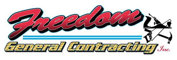 Freedom General Contracting, Bucks County's Premier Residential Home Improvement General Contractor.