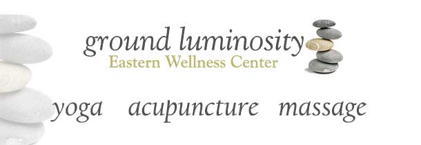 As the only Eastern Wellness Center in the Bucks-Mont area, Ground Luminosity offers acupuncture, eastern style massage (Shiatsu and Tui na), exercise classes (yoga, tai chi, chi gung), and plant based nutritional counseling. The bodywork therapies at Ground Luminosity stem from the Oriental Medical Theory that all illnesses of the mind and body, with their respective symptoms, are related to an underlying imbalance in an individual?s energy system. By employing massage and manipulation techniques each therapy seeks to establish a harmonious flow of Qi (energy) through the system, allowing for the body to heal itself naturally.