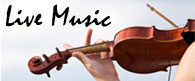 Live music in Bucks County and surrounding areas
