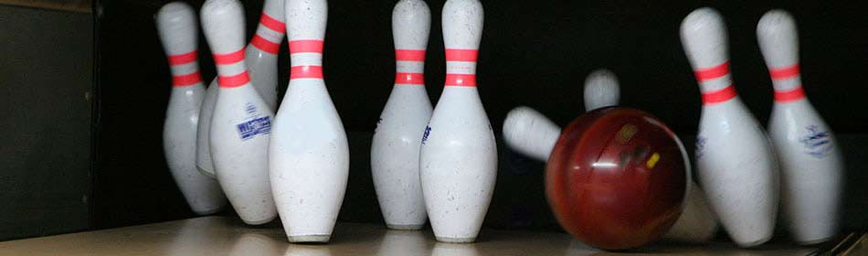 Bowling, Bowling Alleys in the Doylestown, Bucks County PA area