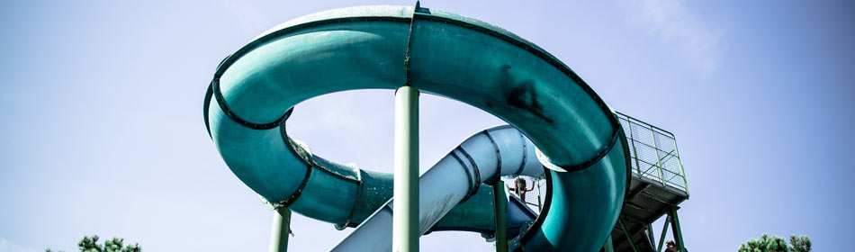 Water parks and tubing in the Doylestown, Bucks County PA area